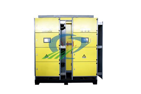 600kw电磁热水锅炉