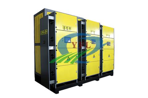 800kw电磁蒸汽锅炉
