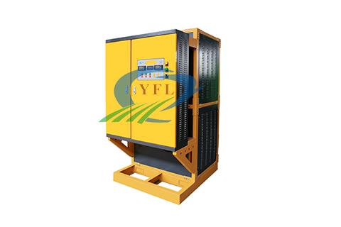 100kw电磁蒸汽锅炉