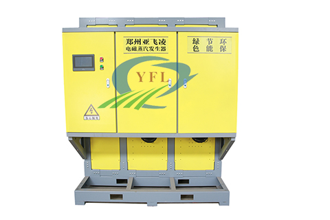 200kw电磁热水锅炉
