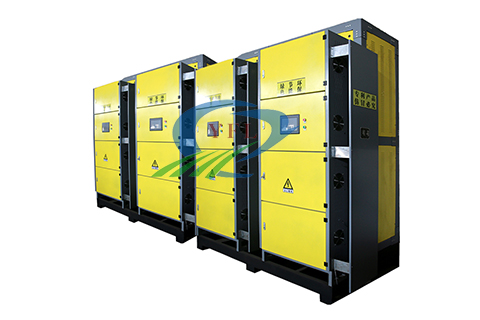 1200kw电磁热水锅炉