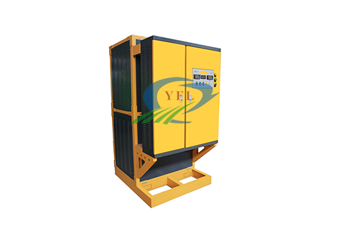 100kw电磁热水锅炉
