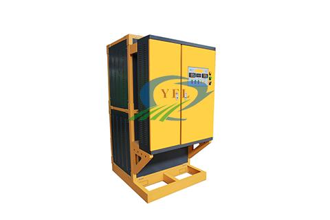 60KW电磁导热油炉