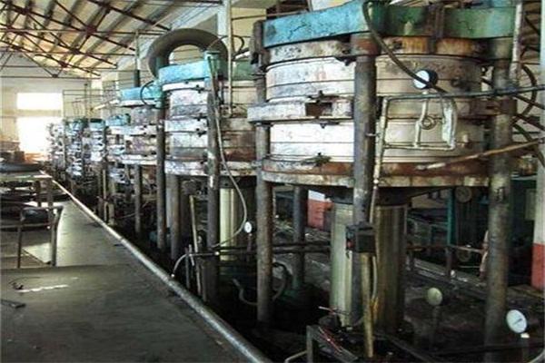 河南巩义某橡胶厂200kw电磁蒸汽锅炉