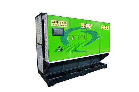 300kw电磁热水锅炉