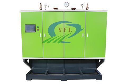 300kw电磁蒸汽锅炉